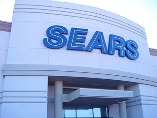 Sears Plans to Do More Business Online