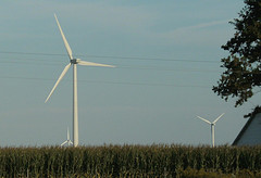 Op-Ed Piece Questions Whether the U.S. is Ready to Undertake Problems Associated with Renewable Energy