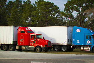 Problems May Be in the Past for Less-than-Truckload Sector