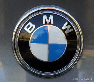 Break Down in BMW Supply Chain Leaves Customers and Dealers in a Lurch