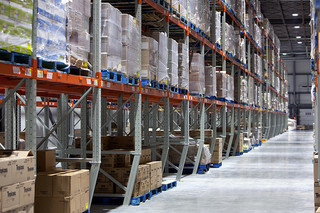 Warehouse Management System Vendors Advertise Task Interleaving: Is it Doable?