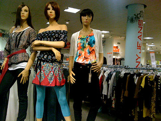 Clothing Makers Join Ranks of Manufacturers Returning to U.S. Soil