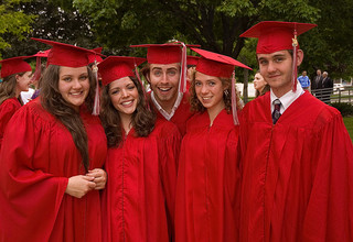 Today's Supply Chain Management Graduates Have Solid Future Ahead, Experts Say