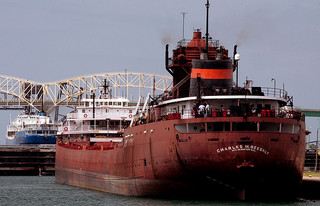 U.S. Flag Cargo Movement on Great Lakes Increases