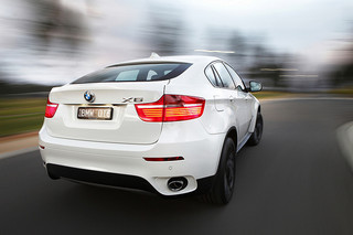 What Happened to Derail BMW's Supply Chain?