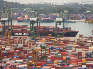 Prices of Imported Goods Rise Slightly Over Two-Month Period