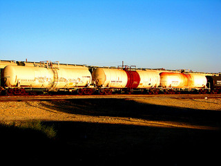 Changes Forthcoming to Address Safety on Rail Tankers Carrying Crude Oil