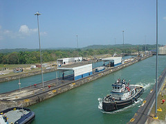 Work on the Panama Canal Expansion to Resume This Month