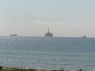 Saudi Arabia: GE Oil & Gas Breaks New Ground in Old Territory