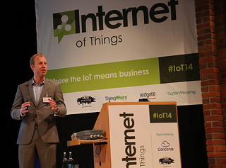 Internet of Things Software and Recent Developments in the Manufacturing Industry
