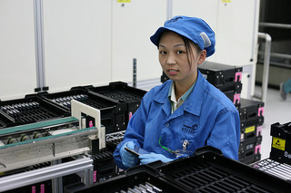 China Samsung Supplier Sues American Labor Informant Group Over Child Labor Allegations