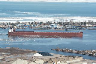 No Progress Has Been Made with West Coast Port Delays