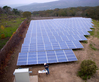 Solar Might Finally Have a Chance in the Energy Industry