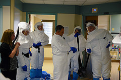 """Where is """"Big Pharma"""" in the Ebola Epidemic?"""