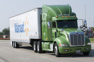 Why Does Wal-Mart Dominate Retail Supply Chain?