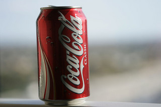Coca-Cola - Why the Expansion to China