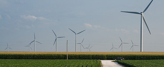 Denmark: The Future Is Wind Power