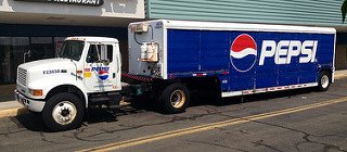 Pepsi Implements Sustainable Initiatives and Sees Cost Savings