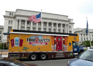 What the Government Is Doing About Food Safety in the U.S.