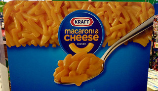 Kraft Macaroni and Cheese Eliminates Artificial Flavors and Preservatives