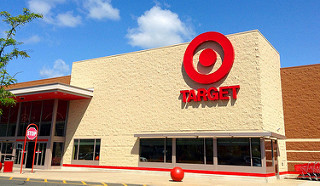 Target Becomes a Leader in Solar Energy