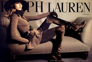 Ralph Lauren Establishes Traceability in Its Fabric Sourcing