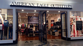 How American Eagle Outfitters Keeps Operations Running Smoothly
