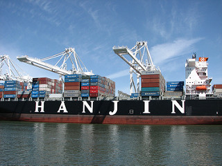 Things to Learn from the Hanjin Shipping Bankruptcy