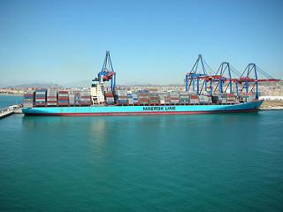 Maersk Line Makes Strides Toward Reducing Carbon Emissions